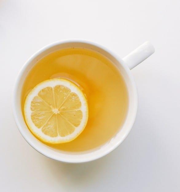 Limon Kabuğu Kürü ve Zayıflamaya Etkisi