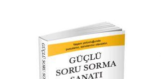 """""""Güçlü Soru Sorma Sanatı"""" Dr. Yaprak Baran Tecir & Gülyan Kabaş"""
