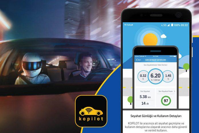 Turkcell Kopilot ile Arabanızın ve Sevdiklerinizin Güvenliğini Sağlayın!