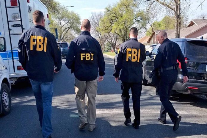 FBI Özel Ajanı Test