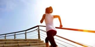 Merdiven Çıkmaktan Korkutan Diz Ağrısına Son Verin!